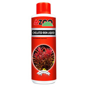 Nawóz AZOO Chelated Ferrite Liquid Iron [500ml] - żelazo