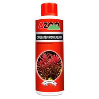 Nawóz AZOO Chelated Ferrite Liquid Iron [500ml] - żelazo