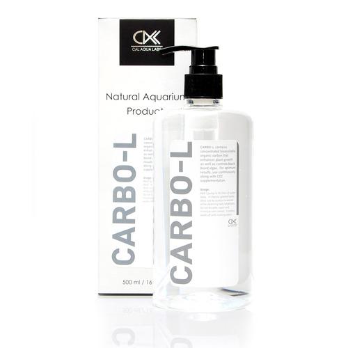 Nawóz CAL Carbo-L [500ml] - nawóz węglowy