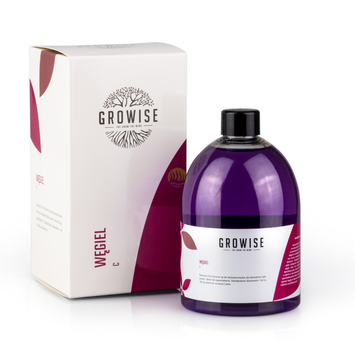 Nawóz Growise Carbo [500ml]