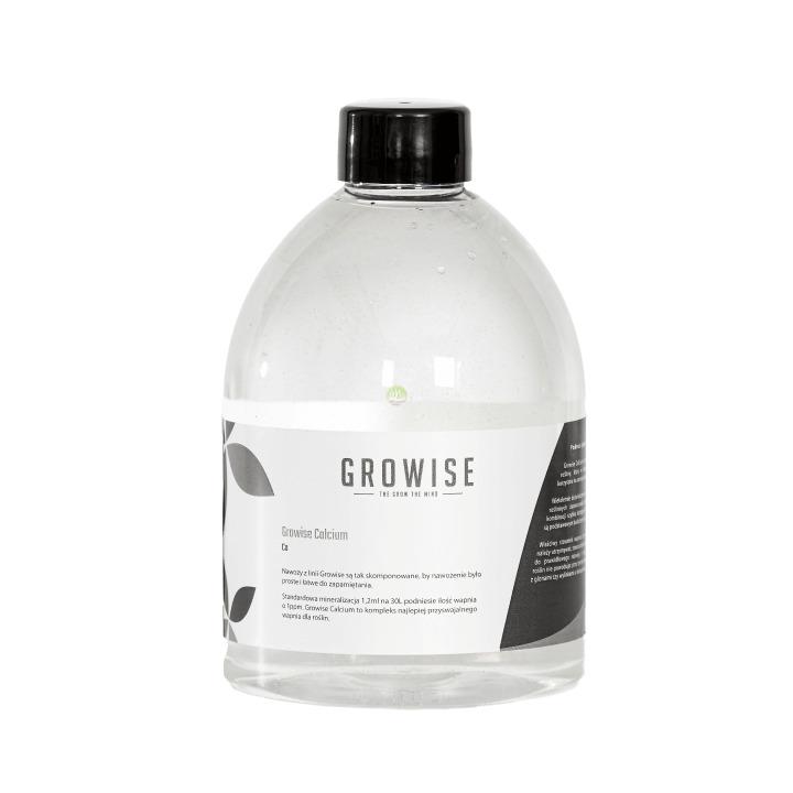 Nawóz Growise Mineraliser [500ml] - mineralizator wody