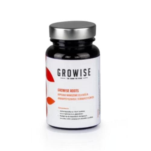Nawóz Growise Roots [100szt.] - kapsułki nawozowe dla roślin