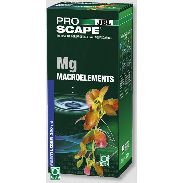 Nawóz JBL ProScape Mg Macroelements [250ml] - magnez