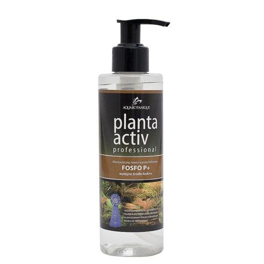 Nawóz Planta active Fosfo P+ [200ml]