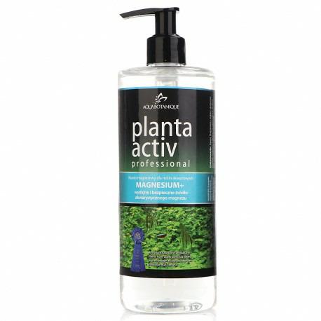 Nawóz Planta active Magnesium [500ml] - magnez