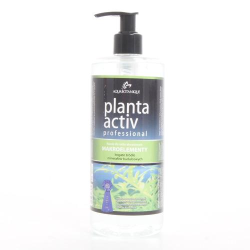 Nawóz Planta active Makroelementy [500ml]