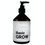 Nawóz QualDrop Basic Grow [500ml] - makroelementy NPK (basic line)