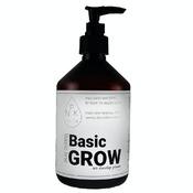 Nawóz QualDrop Basic Grow [500ml] - makroelementy NPK (basic line)