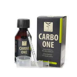 Nawóz QualDrop CARBO ONE [125ml] - węgiel organiczny