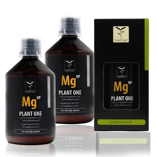 Nawóz QualDrop Mg Up [500ml] - magnez