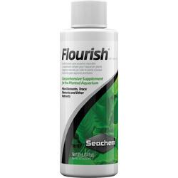Nawóz Seachem Flourish [100ml] - mikroelementy