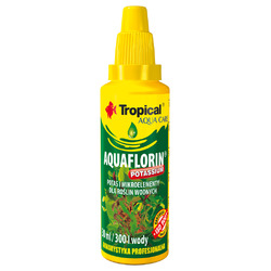 Nawóz Tropical Aquaflorin Potassium 33041 [30ml]