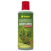 Nawóz Tropical Aquaflorin Potassium 33046 [500ml]