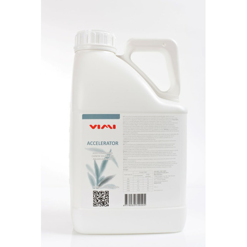 Nawóz VIMI Accelerator [5000ml] - węgiel w płynie