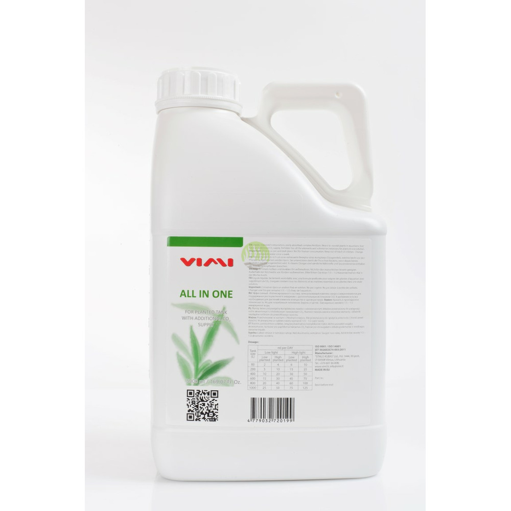 Nawóz VIMI All in One [5000ml] - kompleksowy