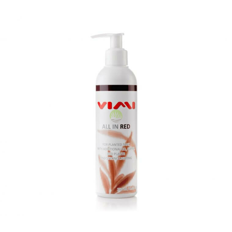 Nawóz VIMI All in Red [250ml] - kompleksowy