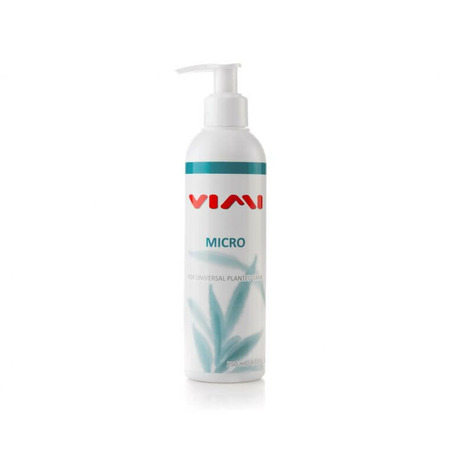Nawóz VIMI Micro [250ml] - mikroelementy