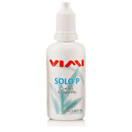 Nawóz VIMI SOLO P [50ml] - nawóz fosforowy