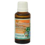 Nawóz Zoolek Aquaflora BASIC DROPS [30ml] - uniwersalny, skoncentrowany