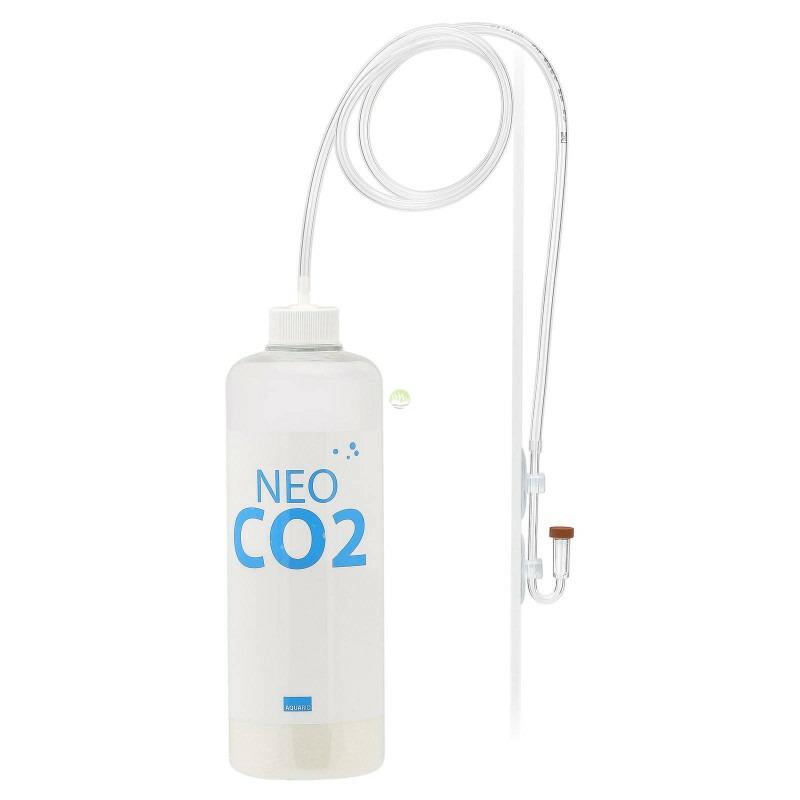 Neo CO2 System - zestaw CO2 na bazie drożdży (bimbrownia)