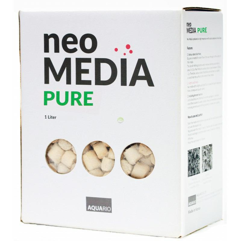 Neo Media Pure [5l ] - wkład ceramiczny neutralne pH