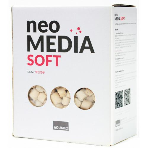 Neo Media Soft [5l] - wkład ceramiczny obniżający pH
