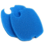 Niebieska gąbka do filtra SunSun HW-303 (Blue Sponge)