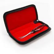 Nożyczki do mchu p16cm] - w etui