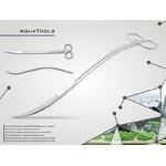 Nożyczki S-Scissors [25cm] - do roślin 1 planu