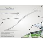 Nożyczki S-Scissors [30cm] - do roślin 1 planu