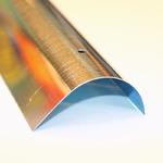 Odbłyśnik 24W paraboliczny + uchwyty [45cm]