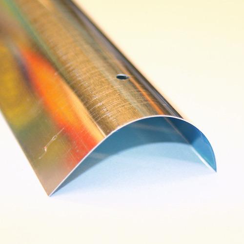 Odbłyśnik 24W paraboliczny + uchwyty [55-56cm]