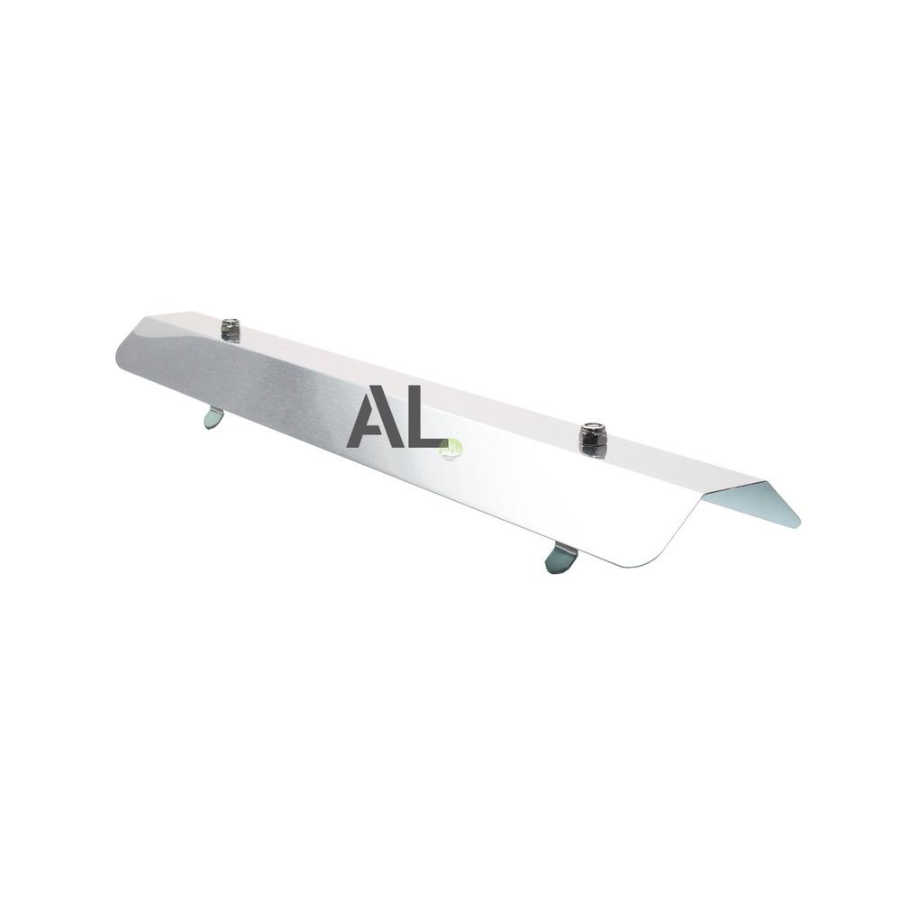 Odbłyśnik AquaWild AL symetryczny 390 T8 15W T5 24W