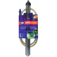 Odmulacz akwariowy z zaworem GC-24 tuba [60cm]