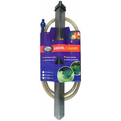 Odmulacz Aqua Nova z zaworem [20cm]