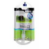 Odmulacz AquaEl Gravel & Glass Cleaner S [26cm]