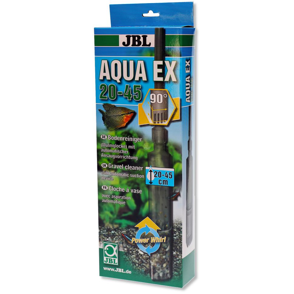 Odmulacz JBL AquaEx Set (20-45cm)