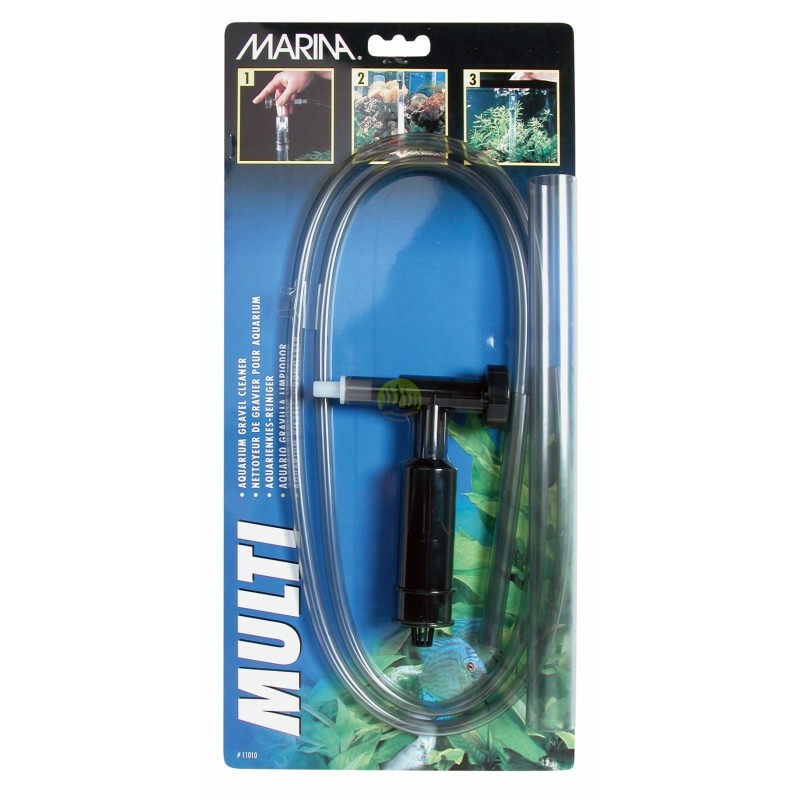 Odmulacz Marina Multi Gravel-Washer