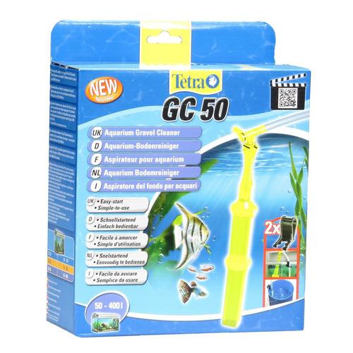 Odmulacz TetraTec GC 50