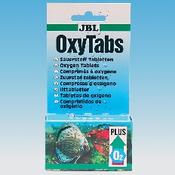 OxyTabs 50szt - tabletki tlenowe do transportu ryb
