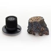 Ozdoba z wbudowanym filtrem Resun Fossil Air - do napowietrzacza