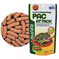 Pac attack frog 40g Hikari