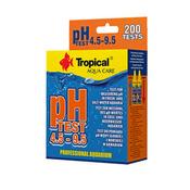 pH Test 4.5-9.5 woda słodka/słona
