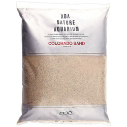 Piasek ADA Colorado Sand [2kg] - piasek czerwony