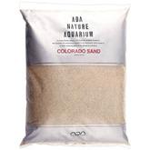 Piasek ADA Colorado Sand [8kg] - piasek czerwony