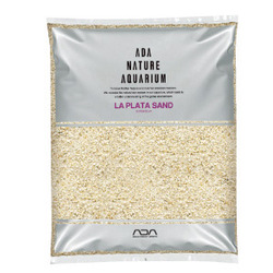 Piasek ADA La Plata Sand [2kg] - piasek dekoracyjny