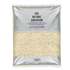 Piasek ADA La Plata Sand [8kg] - piasek dekoracyjny