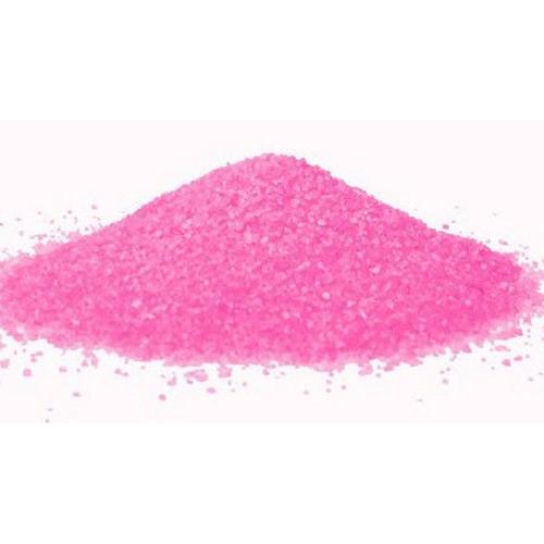 Piasek Różowy [0-1mm] 0,5KG