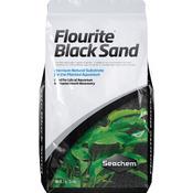 Piasek Seachem Flourite Black Sand [7kg]