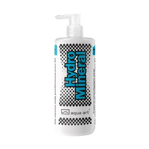 Planta Gainer Hydro Mineral [500ml]